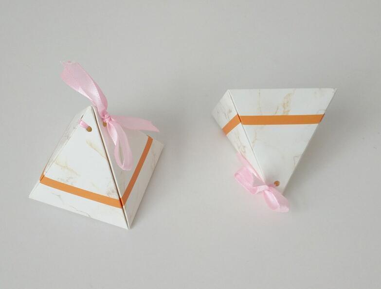 Pyramid style