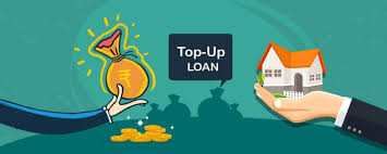 Top up loan