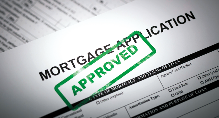 Mortgage Loan Interest Rates