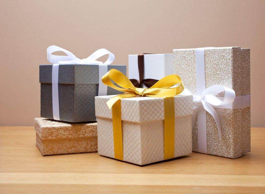 gift Boxes Ideas
