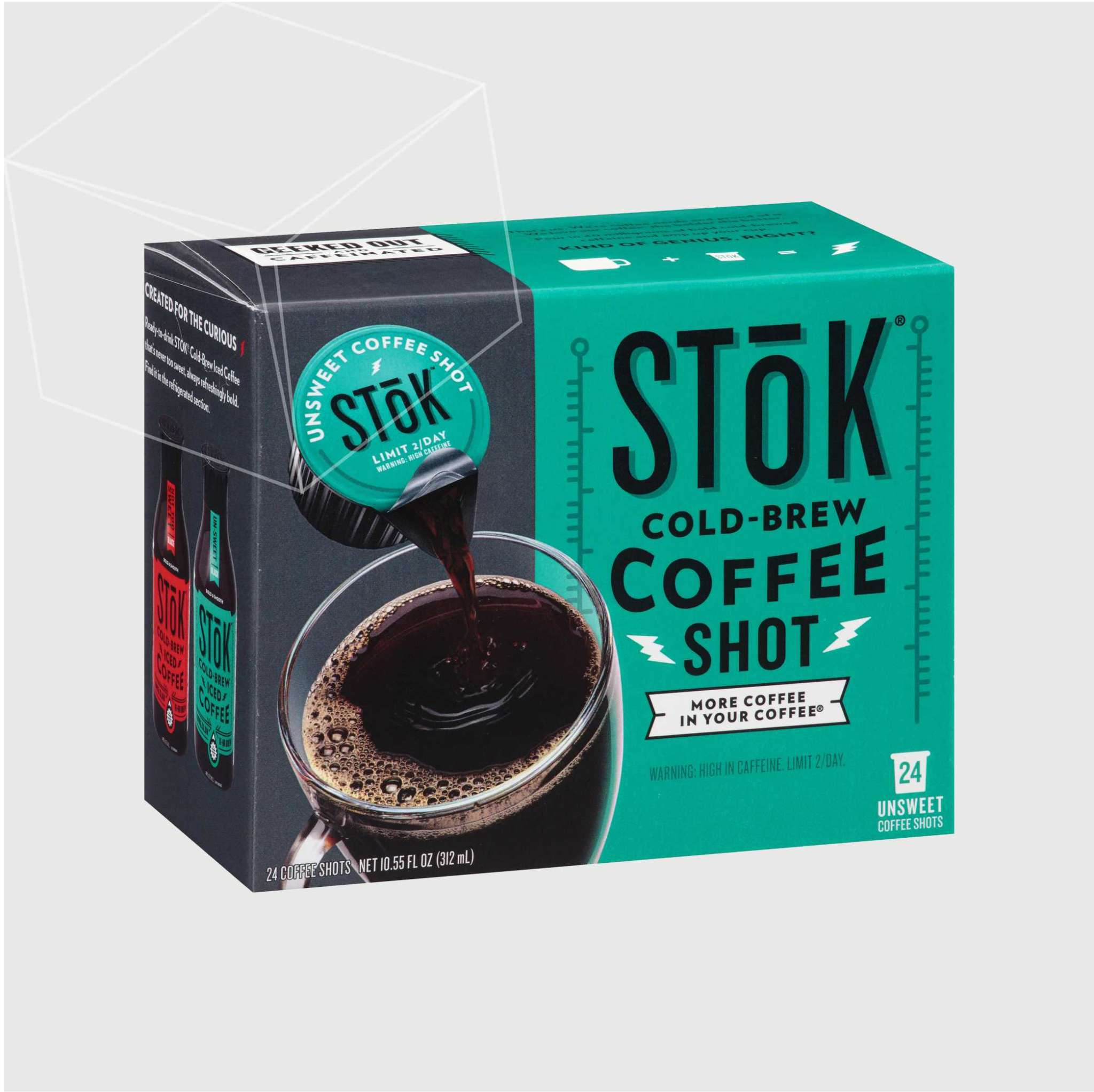 packaging coffee boxes