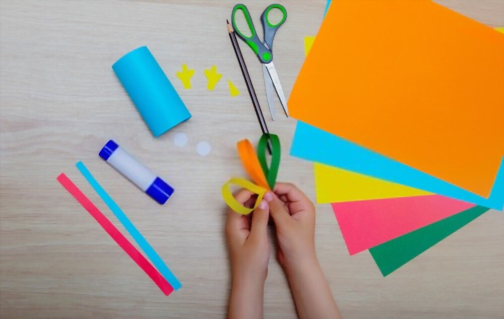 Want To Increase Your Art and Crafts Skills